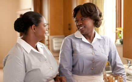 The Help pic
