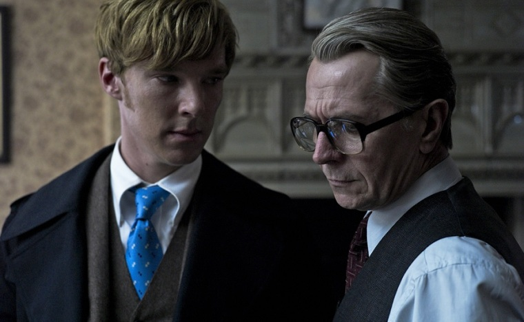Tinker Tailor Soldier Spy pic