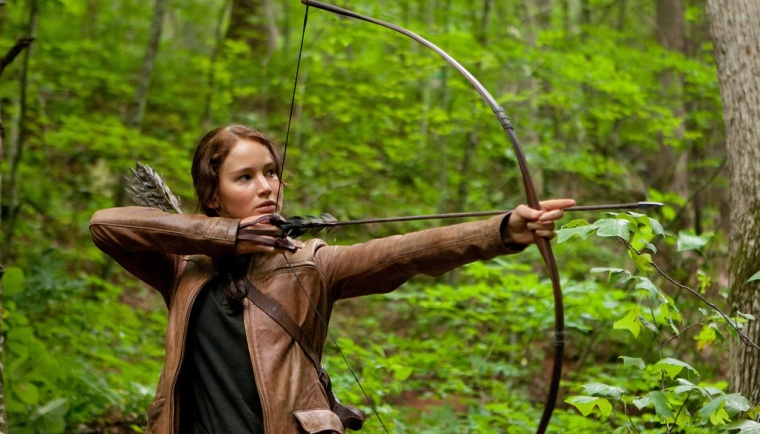 The Hunger Games pic 01
