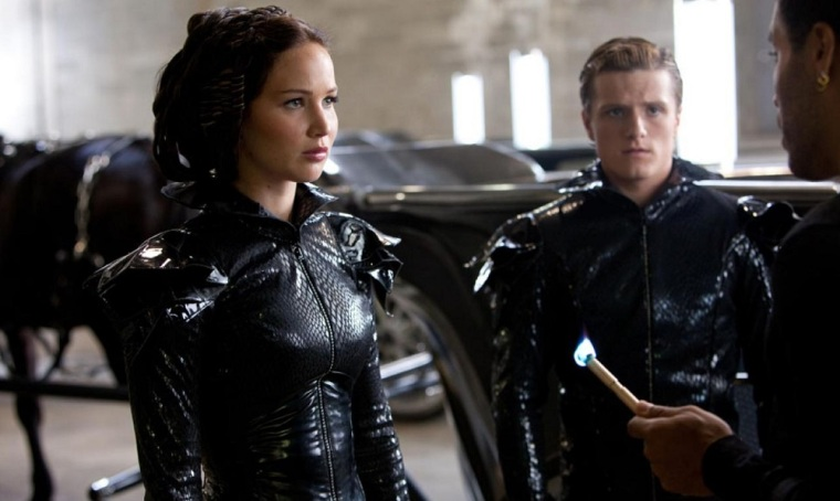 The Hunger Games pic 03