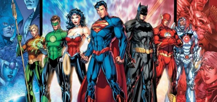Justice League pic