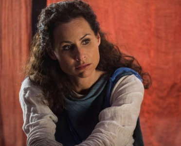 The Red Tent- Minnie Driver