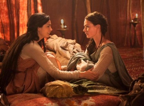 The Red Tent pic 8