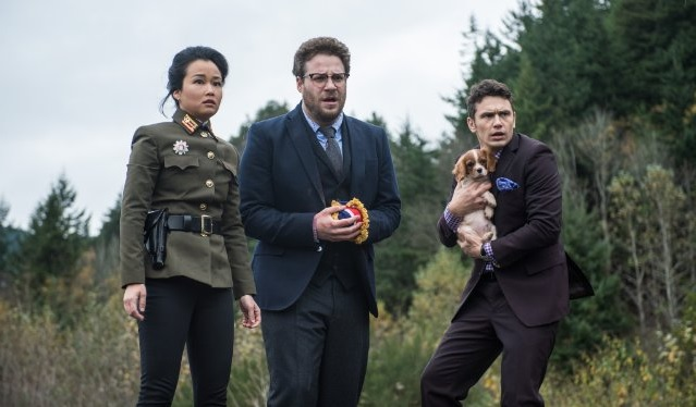 The Interview pic