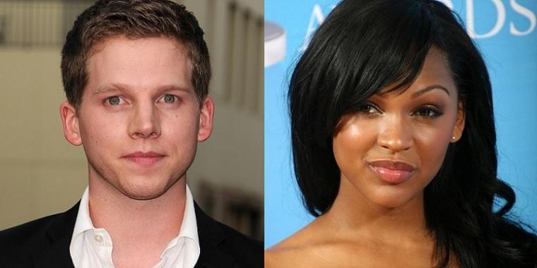 Minority Report cast
