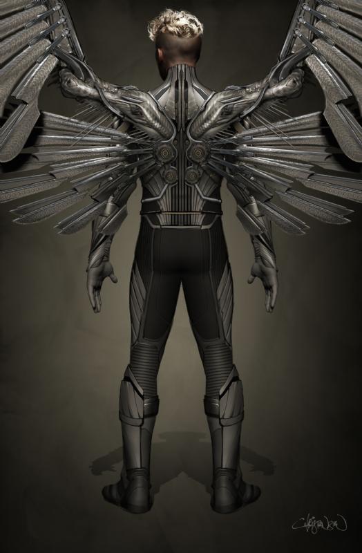 Archangel pic 2