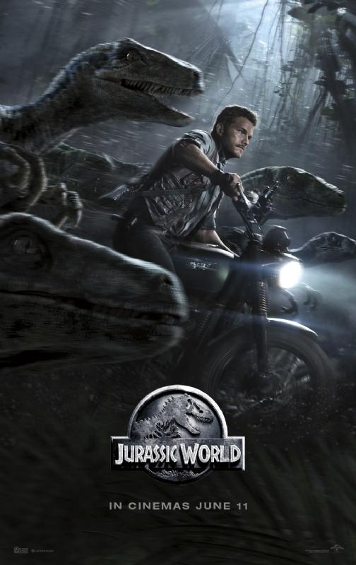 jurassic-world-poster-chris-pratt