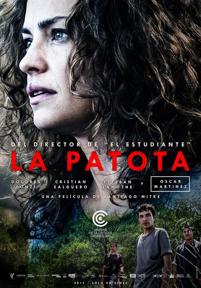 la-patota-poster