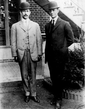 the wright brothers pic
