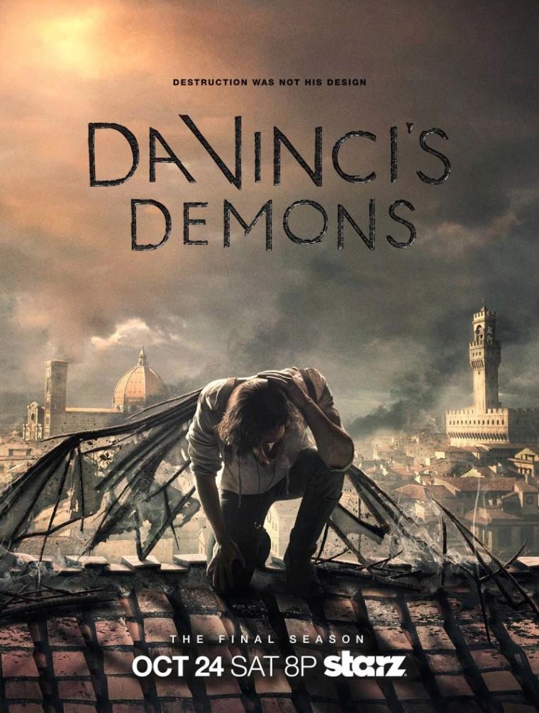 da-vincis-demons-temporada-3-poster