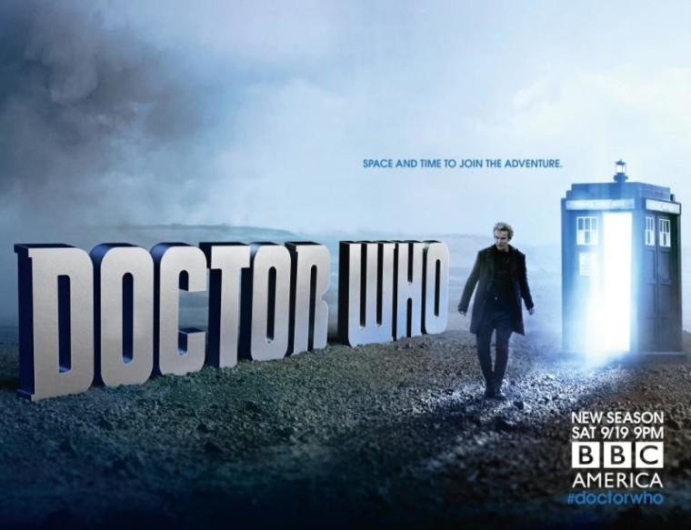 Doctor Who - temporada 9