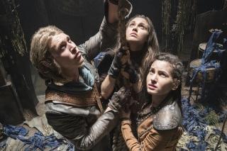 The Shannara Chronicles pic 3