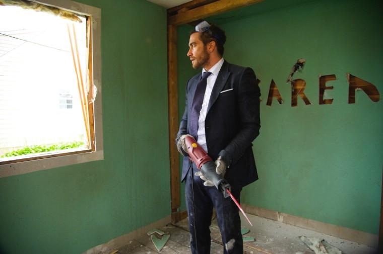 Demolition - Jake Gyllenhaal