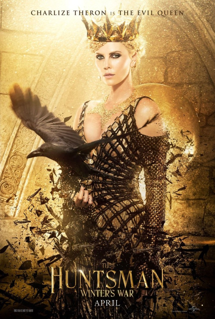 the-huntsman-winters-war-charlize-theron-poster