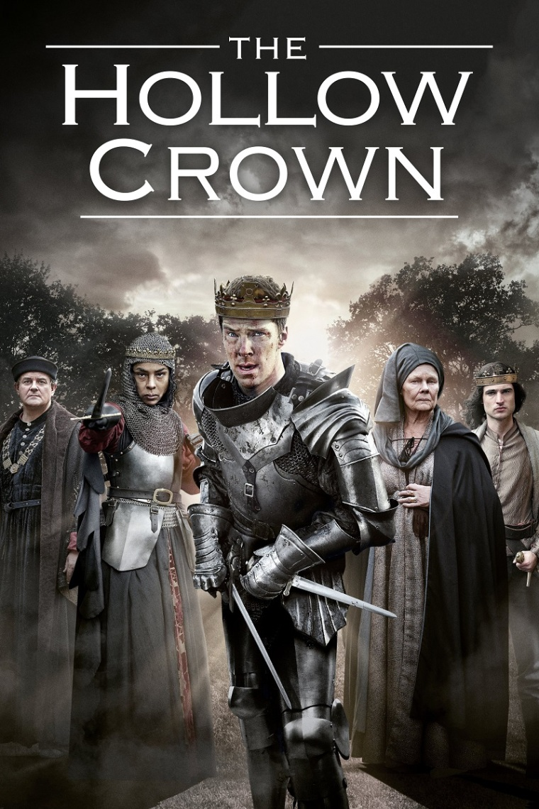 the-hollow-crown-the-war-of-the-roses-poster